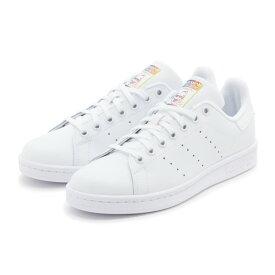 レディース 【adidas】アディダス STAN SMITH J スタンスミス EH0739 WHT/WHT/BLK