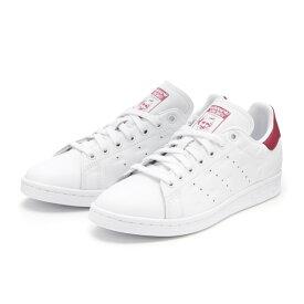 レディース 【adidas】アディダス STAN SMITH スタンスミス EF5005 WHT/RED