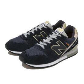 【New Balance】 ニューバランス CM996BE(D) NAVY(BE)
