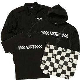 【VANS】 ヴァンズ VANS Lucky Bag ヴァンズ福袋 VANSフクブクロ BLACK