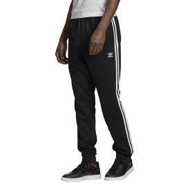 【adidas ウェア】 アディダス M SST TRACK PANTS PB トラックパンンツ GF0210 BLK/WHT