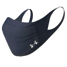 【UNDER ARMOURウェア】 アンダーアーマーウェア U UA Sports Mask スポーツマスク 1368010 410MDN/MDN/SVC