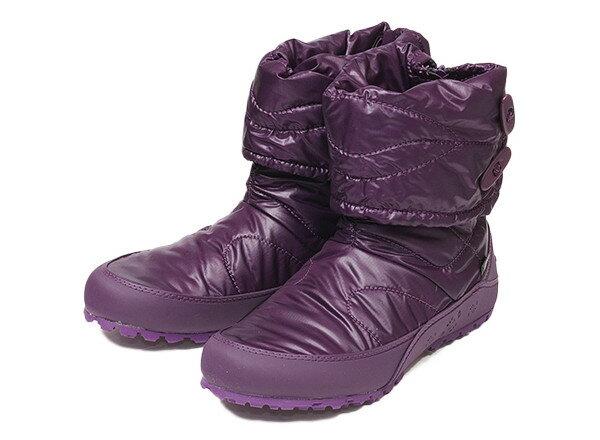 レディース 【MERRELL】 メレル HAVEN WINTER ヘイブン ウインター 48390 冬靴 PURPLE