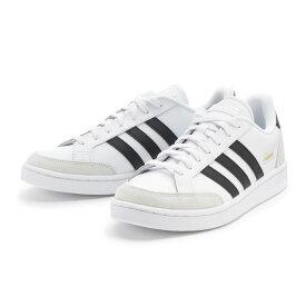 【adidas】 アディダス GRANDCOURT SE U グランドコート FW3277 *WHT/BLK/GRY