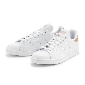 レディース 【adidas】 アディダス STAN SMITH W スタンスミス EE8821 FWWT/FWWT/RGME
