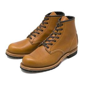 【RED WING】 レッドウィング BECKMAN BOOT ベックマン ブーツ 9413 (D) CHESTNUT FTRSTN