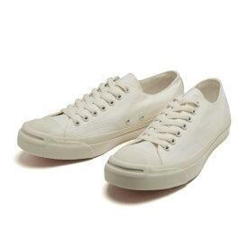 【CONVERSE】 コンバース JP WHITEPLUS RH ジャックパーセル ホワイトプラス RH 33300550 WHITE