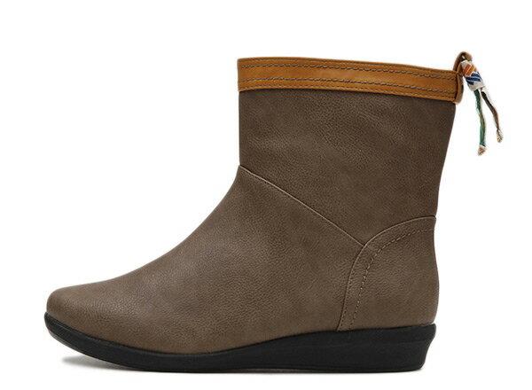 【NUOVO】 ヌオーヴォ バックテープレインブーツ 長靴 NC20014 B,TAPE RAIN 3 ヒール