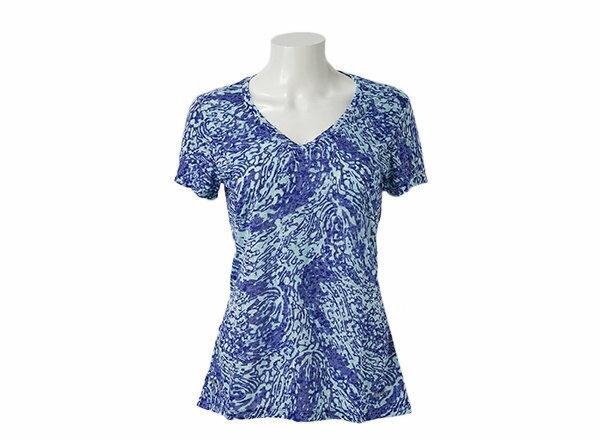 レディース 【SAUCONY】 サッカニー W DAYBREAK SHORT SLEEVE ランニングシャツ 半袖 SA81406-TWLOXG 15SS TWILIGHT
