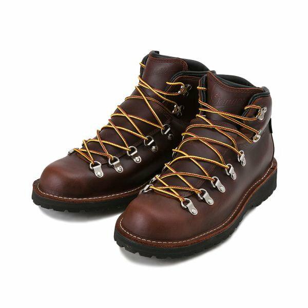 冬靴 【DANNER】 ダナー MOUNTAIN PASS マウンテンパス 33280 D.BROWN