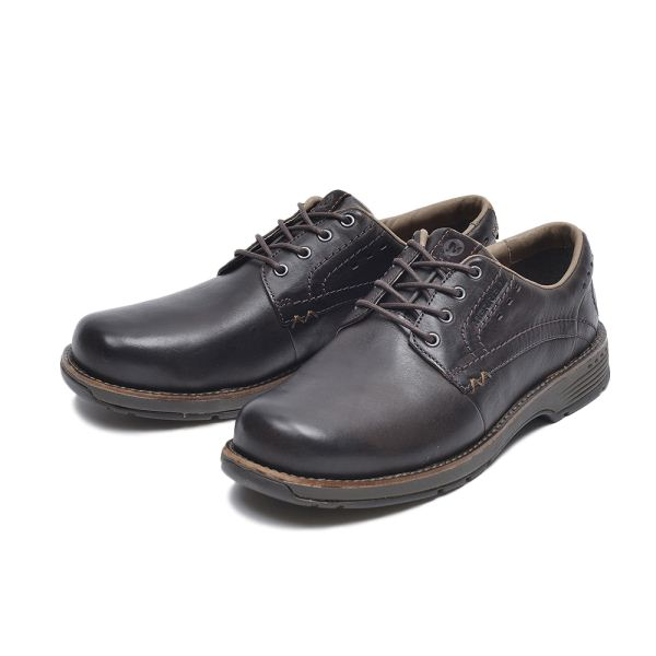 【MERRELL】 メレル REALM LACE WIDE レルム レース ワイド 42137W ESPRESSO