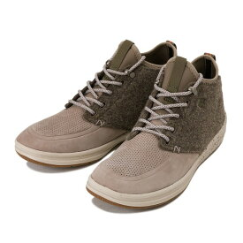 【SPERRY TOP-SIDER】 スペリートップサイダー GAMEFISH CHUKKA ゲームフィッシュ チャッカ STS14229 TAUPE