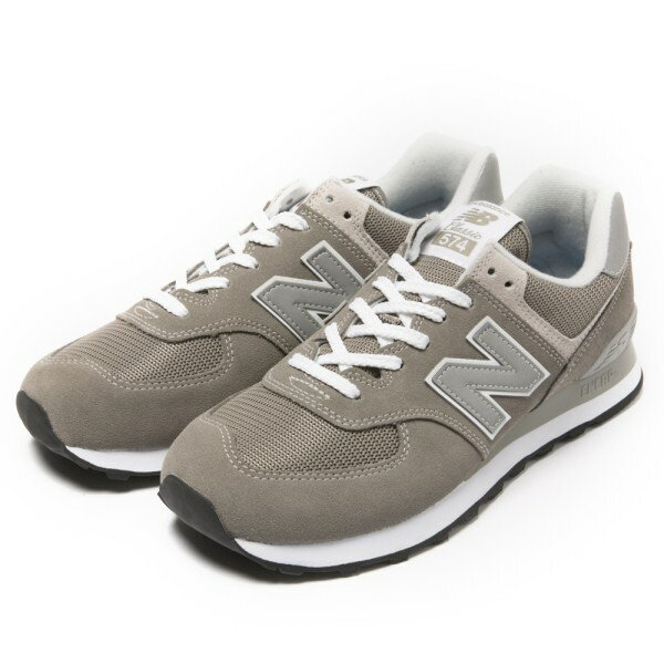 【NEW BALANCE】 ニューバランス ML574EGG(D) 18SS GRAY(EGG)