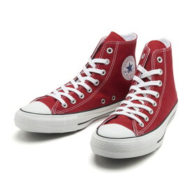 【CONVERSE】 コンバース ALL STAR 100 COLORS HI オールスター 100 カラーズ ハイ 32960562 RED