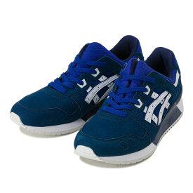 【ASICS】 アシックス GEL-LYTE 3 ゲルライト3 TQ7K4Y 4501 BLUE/WHT
