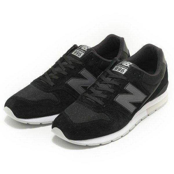 【NEW BALANCE】 ニューバランス MRL996JN 17SS BLACK(JN)