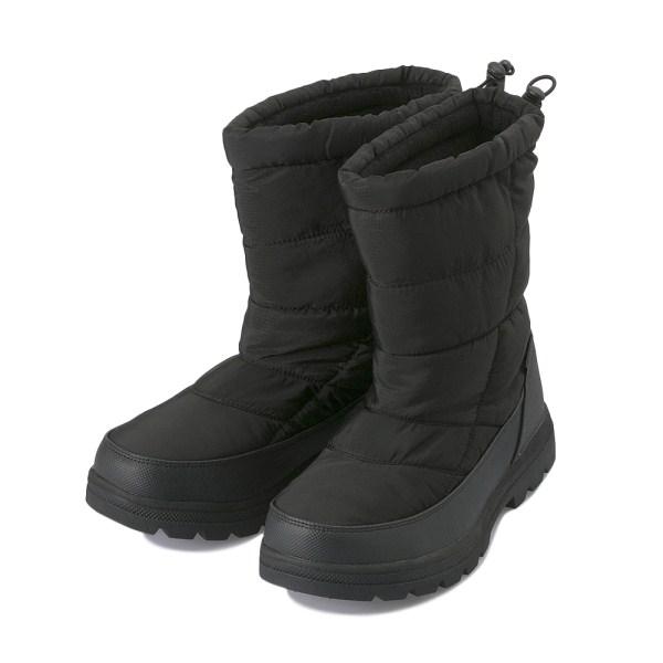 【HAWKINS】 ホーキンス SNOW BOOTS スノーブーツ HL85000 BLACK