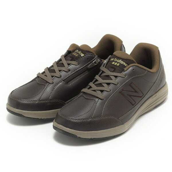 【NEW BALANCE】 ニューバランス MW685BR3(4E) 17SS BROWN(BR3)