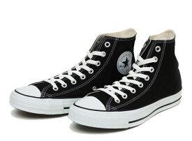 【converse】 コンバース スニーカー オールスター ハイ ALL STAR HI BLACK