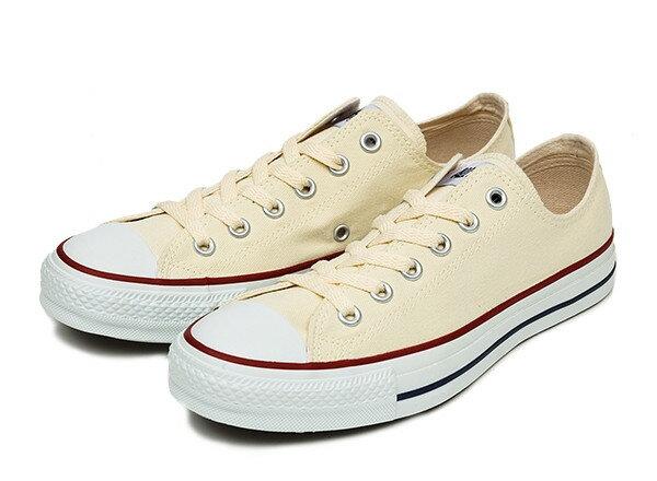 【converse】 コンバース オールスター OX ALL STAR OX UN.WHITE