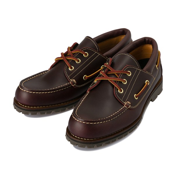 【DANNER】 ダナー RUGGED 3EYE CS ラギッド 3アイ CS D216900 RED BROWN