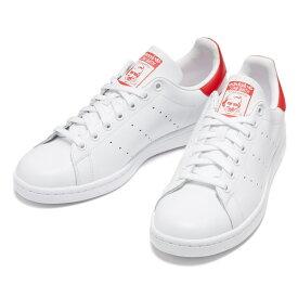 【adidas】 アディダス スニーカー STAN SMITH スタンスミス M20326 RWHT RWHT CORD
