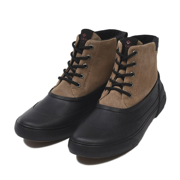【SPERRY TOPSIDER】 スペリートップサイダー CUTWATER DECK BOOT カットウォーター デッキ ブーツ STS15943 NOCE
