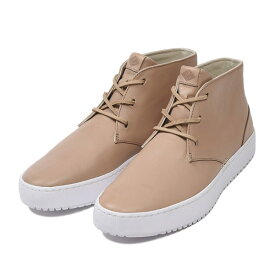 【SPERRY TOPSIDER】 スペリートップサイダー ENDEAVOR CHUKKA LEATHER エンデバー チャッカ レザー STS16310 NATURAL
