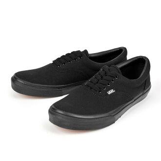 Vans sneaker ERA (era) V95CL M.BLACK/ABC-Mart Rakuten market shop 10P06jul13