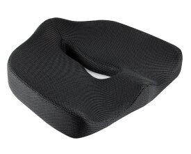 第三世代ヘルスケア座布団 IKSTAR クッション 痔対策 低反発 腰痛対策 骨盤サポート 姿勢矯正 健康クッション 縦38x横45x厚さ底面2.5-最高位7-8cm (ノーブランド商品です)