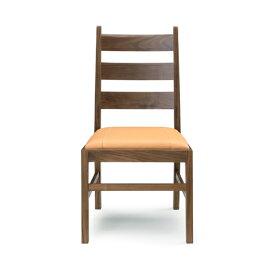 R-007 GREEN グリーン SIDE CHAIR B ウォールナット WAL サイドチェアーB ダイニングチェアー 椅子 イス いす 岩倉榮利 rosemary ローズマリー シギヤマ 【送料無料】