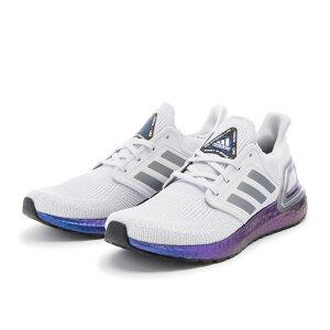 【adidas】 アディダス ultraboost 20 ウルトラブースト 20 EG0755 GRY/GRY/BLU