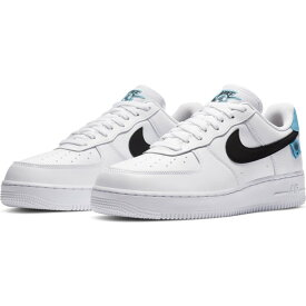 【NIKE】 ナイキ AIRFORCE 1 '07 WW エア フォース 1 '07 WW CK7648-100 100WHITE/BLACK