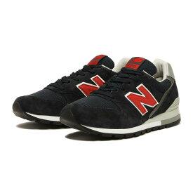 【NEW BALANCE】 ニューバランス M996NRJ(D) M996 M996NRJ NAVY/RED(NRJ)