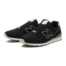 レディース【NEW BALANCE】 ニューバランス WL996SDB(D) WL996 WL996SDB ABC限定*BLACK(SDB)