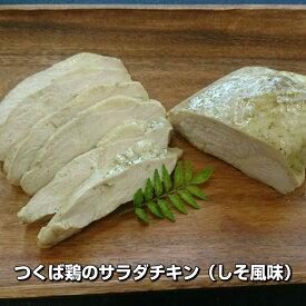 サラダチキン 3パック 紫蘇 しそ 低糖質 食品 肉 お試し 訳あり 卸 問屋 直送 業務用 大容量 メガ盛り