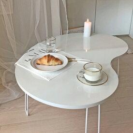 ★配送無料★ [KIDNY BEANS] LPM 折り畳み式 テーブル 3色 キッドニービーンズ ローテーブル コーヒーテーブル インテリア 韓国