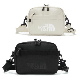 [THE NORTH FACE] WL LOGO CROSS BAG S NN2PM56 ノースフェイス ショルダーバッグ レディース メンズ 韓国ファッション