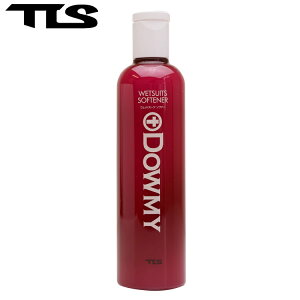 TOOLS ツールス DOWMY WETSUITS SOFTENER ウェットスーツソフナー ウエットスーツ用 ソフナー 柔軟剤 サーフケア用品 ツールスの必須アイテム