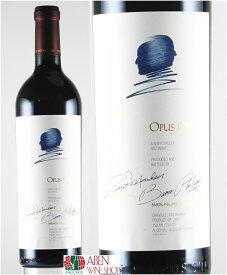 オーパス・ワン [2013]年 750ml 【正規品】【赤ワイン】【フルボディ】【カリフォルニア】【ハロウィン ハロウィーン パーティー】