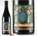 コングスガード・シラー ナパ・ヴァレー [2014]年 750ml【赤ワイン】【フルボディ】 ランキングお取り寄せ
