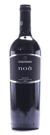 クズマーノ ノア [2015]年 750ml【赤ワイン】【フルボディ】【正規品】