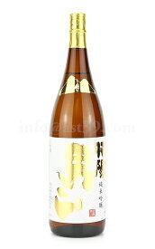 【日本酒】 羽陽男山 酒未来 純米吟醸 1.8L