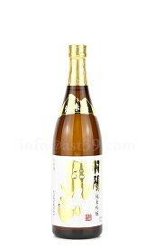 【日本酒】 羽陽男山 酒未来 純米吟醸 720ml