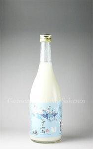 【リキュール】 子宝 生とろ鳥海山麓ヨーグルト 720ml(要冷蔵)