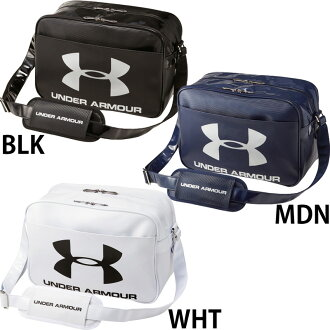 UA enamel bag 2 M under armour / enamel bag / shoulder bag /UNDERARMOUR bag (AAL7034)