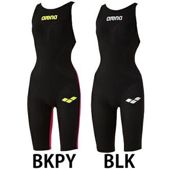 Haefspatzflat cross-back AQUAFORCE/arena / arena swimsuit / swimwear (ARN-3500 W)