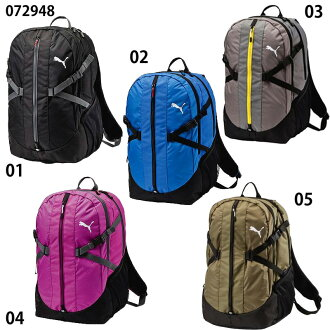 PUMA Apex backpack bag /PUMA (072948)