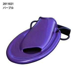 【ソルテック】新トライタンフィン TRITANFINS/スイムグッズ/フィン/トレーニンググッズ(2011021)パープル/SS:18cm〜