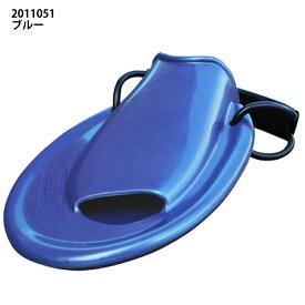 【ソルテック】新トライタンフィン TRITANFINS/スイムグッズ/フィン/トレーニンググッズ(2011051) ブルー/L:26cm〜